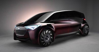 トヨタ「Fine-Comfort Ride」と名付けたFCVのコンセプトモデルを公表