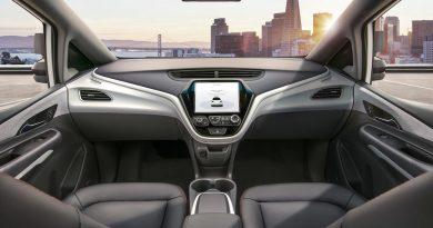 ステアリングもペダルも無いクルマ、GMが2019年にも発売へ!